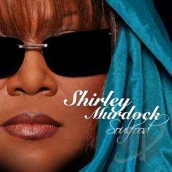 Murdock, Shirley - Soulfood CD Cover Art