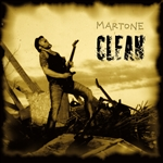 Martone - Clean CD Cover Art