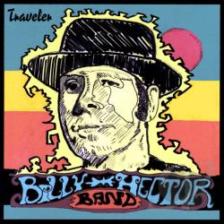 Billy Hector Band / Hector, Billy - Traveler CD Cover Art