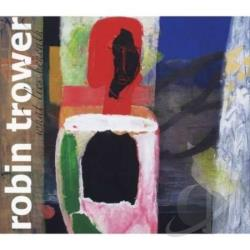 Trower, Robin - What Lies Beneath CD Cover Art