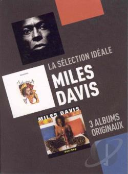 Davis, Miles - Ideal Selection CD Cover Art