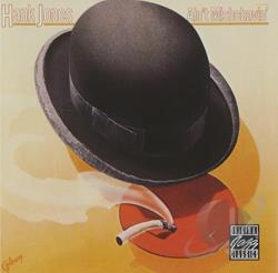 Jones, Hank - Ain't Misbehavin' CD Cover Art