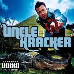 Uncle Kracker - No Stranger to Shame CD Cover Art