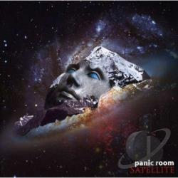 Panic Room - Satellite CD Cover Art