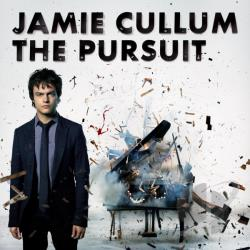 Cullum, Jamie - Pursuit CD Cover Art