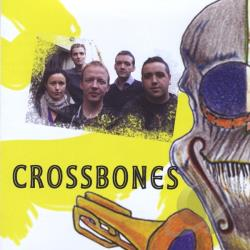 Crossbones - Crossbones CD Cover Art