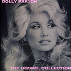 Parton, Dolly - Gospel Collection CD Cover Art