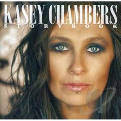 Chambers, Kasey - Storybook CD Cover Art