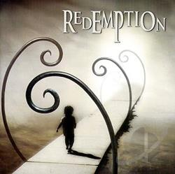Redemption - Redemption CD Cover Art