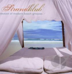 Strandklub CD Cover Art