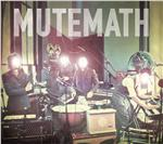 Mutemath - Mutemath  DB Cover Art