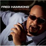 Hammond, Fred - Love Unstoppable DB Cover Art