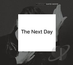Bowie, David - Next Day CD Cover Art