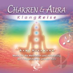 Arne herrmann chakren aura klangreise cd album mp3 for Arne herrmann