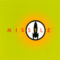 Missile - Missile CD Cover Art