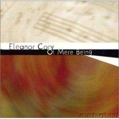 Cory - Eleanor Cory St. Lukes Chambe CD Cover Art