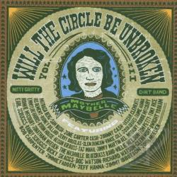 Nitty Gritty Dirt Band - Will the Circle Be Unbroken, Vol. 3 CD Cover Art