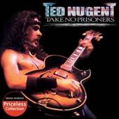 Nugent, Ted - Take No Prisoners CD Cover Art