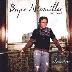 Niemiller, Bryce Project - Elevator CD Cover Art