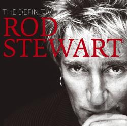 Stewart, Rod - Definitive Rod Stewart CD Cover Art