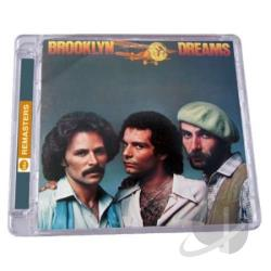 Brooklyn Dreams - Brooklyn Dreams CD Cover Art