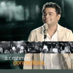 Rahman, A. R. - Connections CD Cover Art