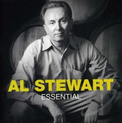 Stewart, Al - Essential CD Cover Art