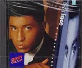 Babyface - A Closer Look CD Cover Art