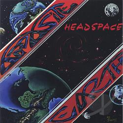 Earth, Opposite - Headspace CD Cover Art