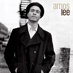 Lee, Amos - Amos Lee CD Cover Art