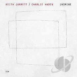 Haden, Charlie / Jarrett, Keith - Jasmine CD Cover Art