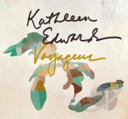 Edwards, Kathleen - Voyageur CD Cover Art