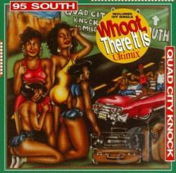 95 South - Quad City Knock CD Cover Art