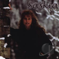 Saskia & Serge - Saskia CD Cover Art