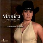 Monica - Tambien Las Mujeres CD Cover Art