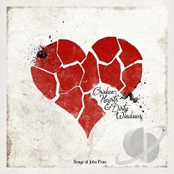 Broken Hearts & Dirty Windows: Songs of John Prine CD Cover Art