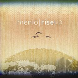 Menlo Worship - Rise Up CD Cover Art