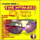 Number One's: Classic Rock CD Cover Art
