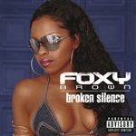 Foxy Brown - Broken Silence CD Cover Art