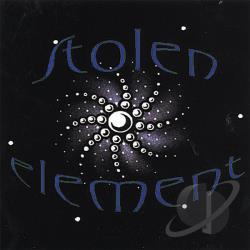 Stolen Element CD Cover Art