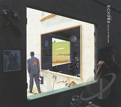 Pink Floyd - Echoes: The Best of Pink Floyd CD Cover Art