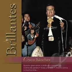 Sanchez, Cuco - Serie Brillantes CD Cover Art