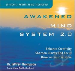 Thompson, Jeffrey D., Dr. - Creative Mind System 2.0 CD Cover Art