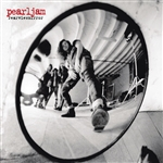 Pearl Jam - Rearviewmirror: Greatest Hits 1991-2003 CD Cover Art