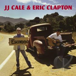 Cale, J.J. / Clapton, Eric - Road to Escondido CD Cover Art
