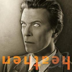 Bowie, David - Heathen CD Cover Art