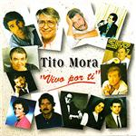 Tito Mora - Vivo Por Ti DB Cover Art