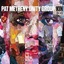 Pat Metheny Unity Group � Kin (<-->)