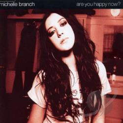 Branch, Michelle - Are You Happy Now? (Enha DS Cover Art