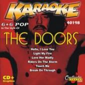 Doors - Karaoke: Doors